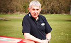 Sir Ian McGeechan, who has coached the Lions on a record five tours