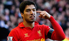 Adidas's criticism of Liverpool's Luis Suárez may hit where it hurts | Owen Gibson | Sport