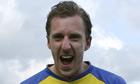 Jack Midson, AFC Wimbledon v Fleetwood Town