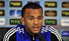 Ryan Bertrand will be assessed by Chelsea, but is expected to join the squad for Moscow