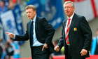 David Moyes must be given rein to call the shots at Old Trafford without the feeling of Sir Alex Fer