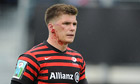 Saracens v Northampton Saints - Aviva Premiership Semi Final