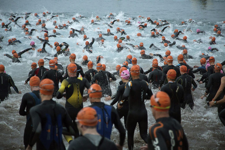 Ironman Lanzarote