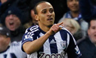 Peter Odemwingie, West Brom
