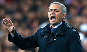 José Mourinho clear to rejoin Chelsea as Real Madrid confirm his exit