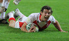 Leeds 22-30 St Helens | Super League match report
