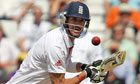 Cook: Pietersen 'progressing well'