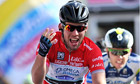 Giro d'Italia stage cancellation boosts Mark Cavendish red jersey hopes