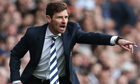 André Villas-Boas says return to Chelsea with Tottenham means nothing | Football
