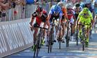 Giro d'Italia 3 tappa
