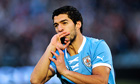 The Liverpool striker Luis Suárez said would remain calm while waiting for an offer from Real Madrid