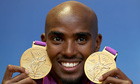 Mo Farah will run the 5,000m in the European Team Championships