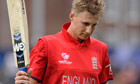 Joe Root, England cricketer