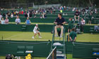 Wimbledon qualifying