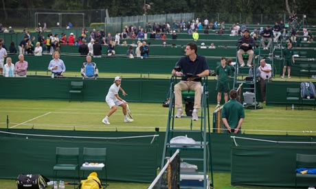 Wimbledon 2013: Youngsters struggle to satisfy British ...