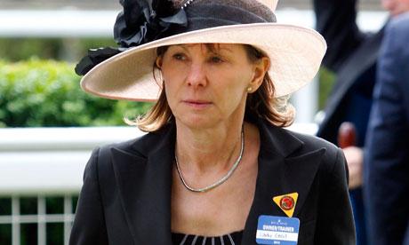 Lady Jane Cecil