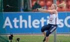European Athletics Team Championships in Gateshead