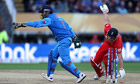 England v India - ICC Champions Trophy Final 2013