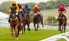 Horse Racing - Brighton