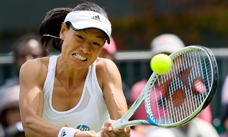 The Curious Case Of Kimiko Date-Krumm