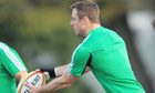 Tommy Bowe, Lions wing