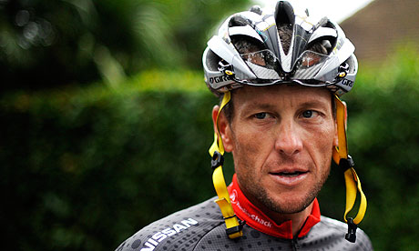 Lance Armstrong says Tour de France wins were 'impossible' without doping