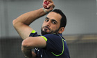 Fawad Ahmed to tour Africa at same time as Ashes