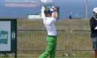 Golf - The Open Championship 2013