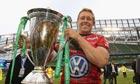 Jonny Wilkinson Heineken Cup final 2013