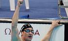 2012 London Paralympics - Day 9 - Swimming