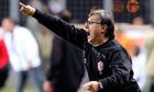 Coach Gerardo Martino