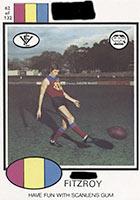AFL stickers
