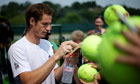 Andy Murray and Wimbledon fans