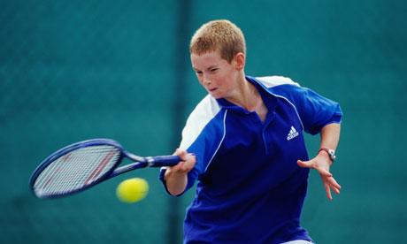 LTA urged to build on Andy Murray's success at Wimbledon | Sport ...
