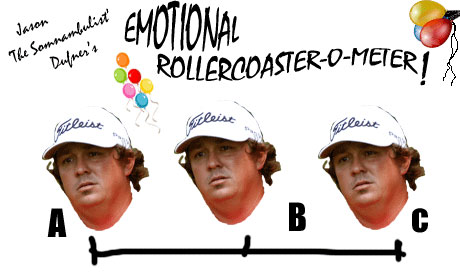 Jason 'The Somnambulist' Dufner