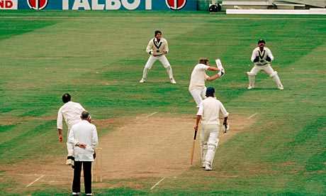 Joy of Six: Ian Botham