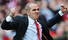Paolo Di Canio, Sunderland manager