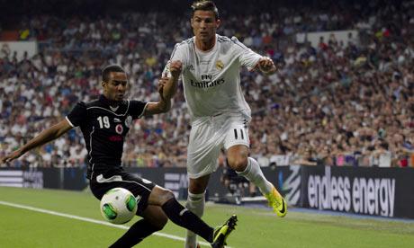 Cristiano Ronaldo Archive Page 4 United Indonesia