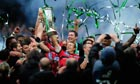Toulon win Heineken Cup final