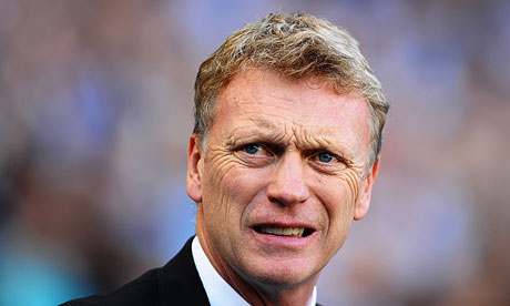 David Moyes warns of 'more blows' to come at Manchester United | Football | The Guardian - David-Moyes-believes-Manc-010