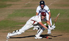 Nick Compton of Somerset