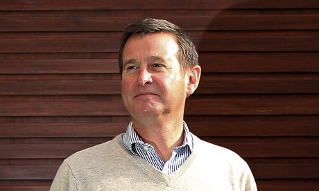 Roger Lewis WRU