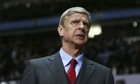 Arsène Wenger, the Arsenal manager, was always convinced he could make progress at the club