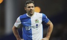 David Dunn believes Blackburn can get back into the Premier League