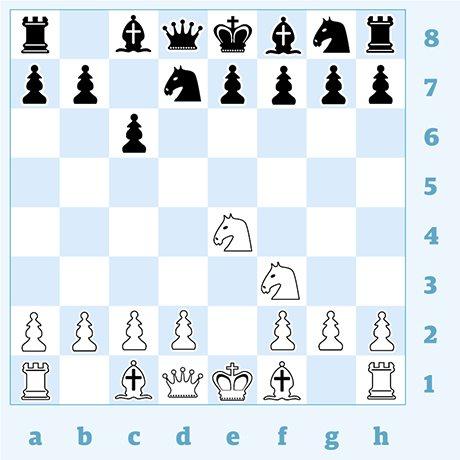 Chess 3342