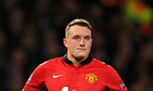 Phil Jones is sure Manchester United will rise up the table with Juan Mata in the team.