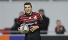 Scrum-half Richard Wigglesworth is a key tactical figure in a Saracens squad preparing for Toulouse