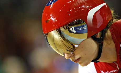 Katie Archibald and Laura Trott win gold at European Track Cycling Championships