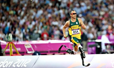 Oscar Pistorius cannot compete until 2019, IPC confirms