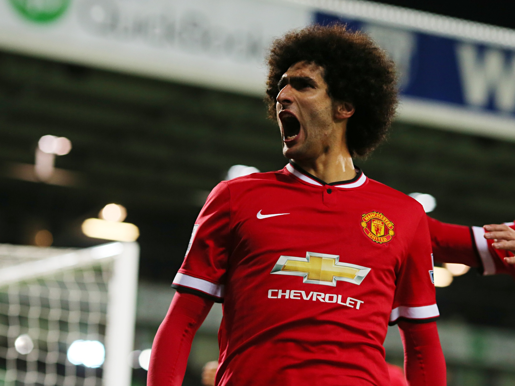 fellaini - photo #3